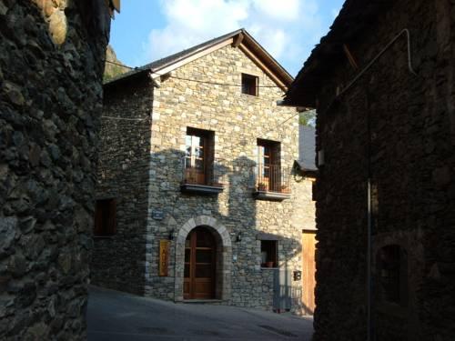 Hostal Rural Aude