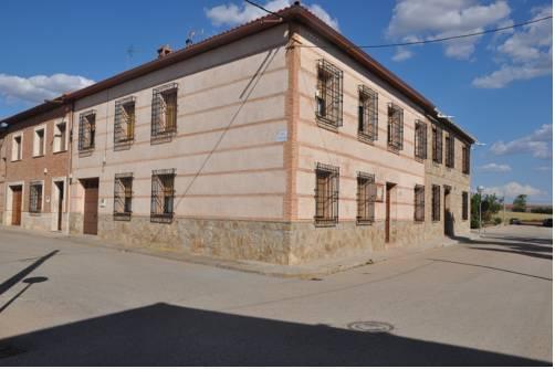 Casa Rural Doña Carmen