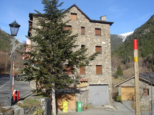 Apartaments Vilaró