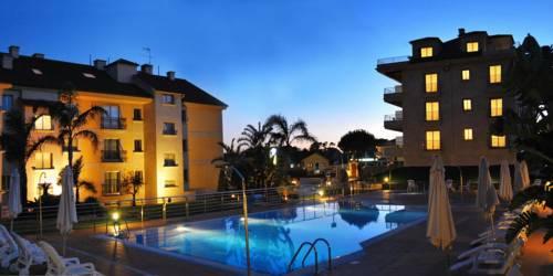 Apartamentos Marsil