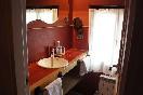 Otro baño de uno de los apartamentos