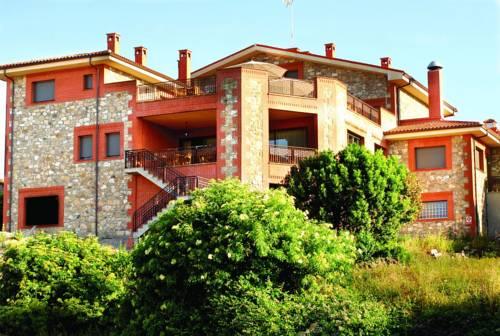 Centro de Turismo Rural La Becera