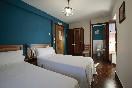 Habitación doble dos camas