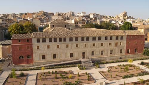 Hospedería Convento de Nuestra Señora del Carmen