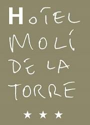 Imagen de Carles Barcons,                                         propietario de Hotel Molí de la Torre