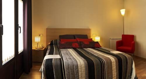 Hotel Rural Els Pàmpols