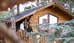 El-xalet-de-prades-cabaña-terraza