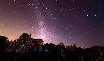 El-xalet-de-prades-iglus-de-noche