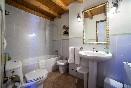 Apartamento xaloc baño