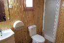 Bungalow A baño