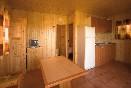 Bungalow B interior