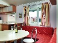 Mobil-home 4 pax