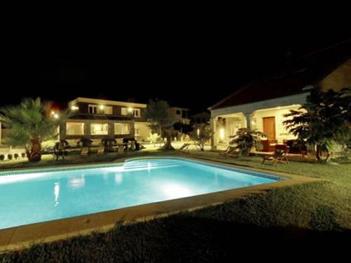 Hotel Conde Navío