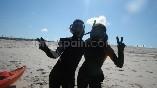 Snorkel Areoso