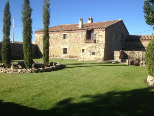 Casa Rural La Abadía de Galicán