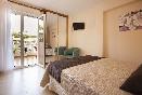 Hotel-el-refugio-habitación-con-terraza