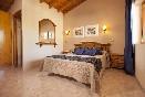 Hotel-el-refugio-habitación-baño-privado