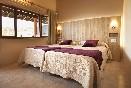 Hotel-el-refugio-habitación-doble-cama