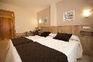 Hotel-el-refugio-habitación-doble-cama-