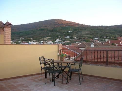 Casa Rural Cristina I y II