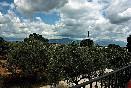 Casa rural el cerrillo desde el balcon cr