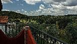 Casa rural el cerrillo i desde el balcon_