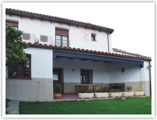 Casa Rural Tía Tomasa