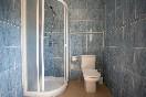 Apartamento a baño