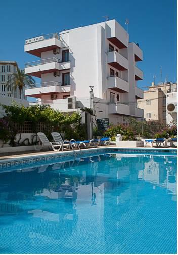 Apartamentos Osiris Ibiza