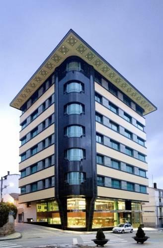 Hotel Mirador del Moncayo