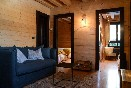 Apartamentos sofá