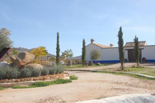 Casa Rural La Quintería de Mora