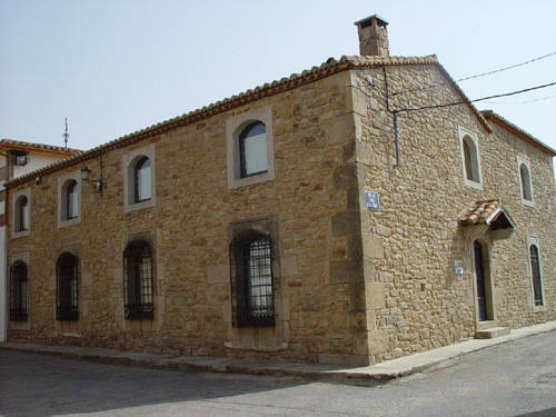 Casa Vettonia