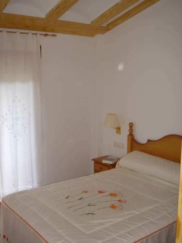 Apartamentos La Muela
