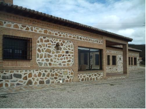 La Casa Forestal de Las Becerras