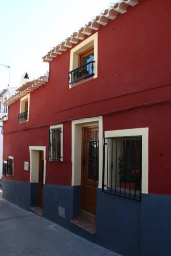 Las Casas del Paseo