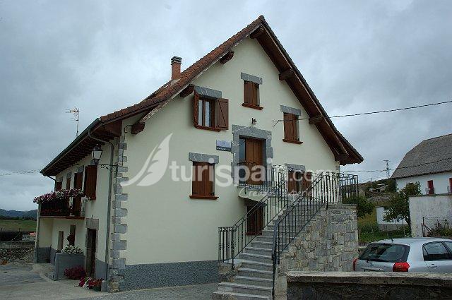 La casa (1)