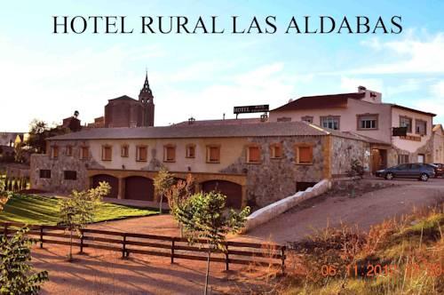 Complejo Rural Las Aldabas