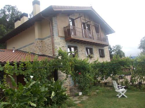 Casa Lafuente