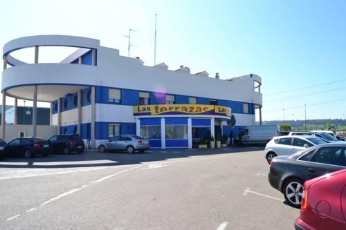Hotel Las Terrazas