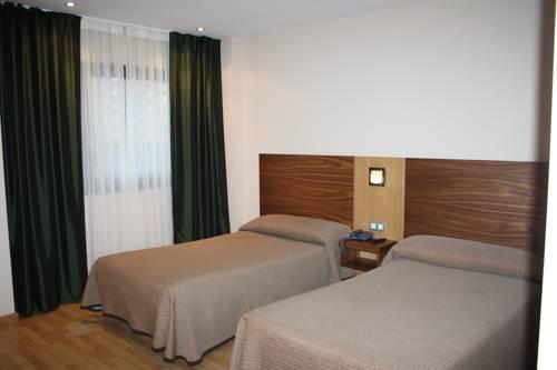 Hotel Mar de Plata