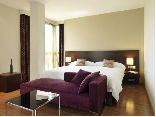 Hotel Eurostars Auriense