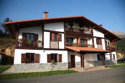Casa Rural Landagarre
