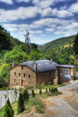Casa Do Fidalgo