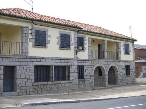 Casa del Médico