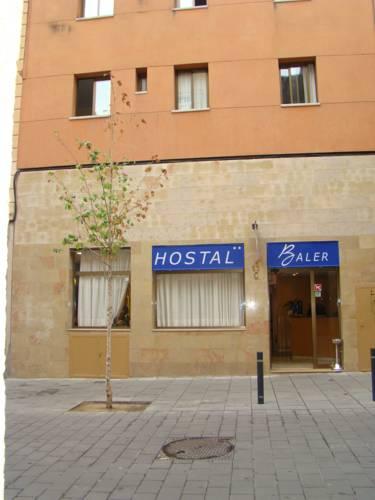 Hostal Baler