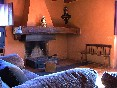 La casa chimenea