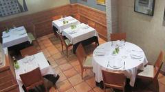 Restaurante La Esclusa