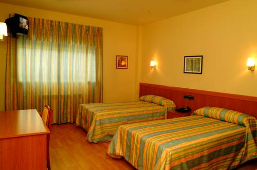 Hotel Area Suco