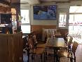 Hostal-restaurante-iruñako-cafetería-interior
